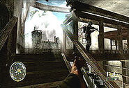 CoD3 The Corridor of Death3