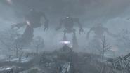 Giant Robot all Origins BOII