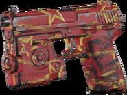 USP .45 Reds MWR