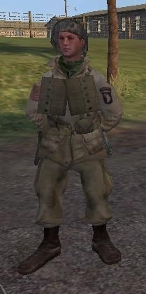Foley 1942 CoD