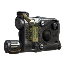 Laser Sight Menu icon BO2