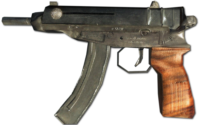 File:Skorpion Extended Mags 3rd person BO.png