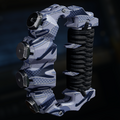 Brass Knuckles Gunsmith Model Snow Job Camouflage BO3.png