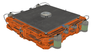 Hypno Trap model CoDG