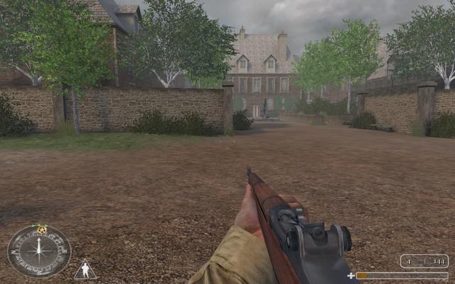File:Gun entrance 3 Brecourt Manor CoD1.png