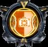 Hero Medal BO3