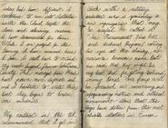 Marie Fischer's Journal