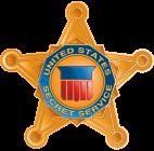 United States Secret Service Logo