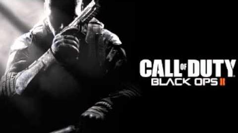 "Call of Duty Black Ops 2 OST - ""Guerra Precioso"""