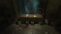 Mystery Box Nacht BO3