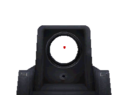 File:P90 Iron Sights MW3DS.png