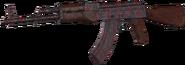AK-47 Dragon Skin MWR