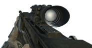 L86 LSW Thermal Sight MW3