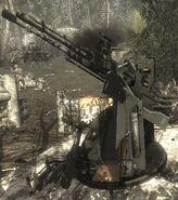 Triple 25 Weapon