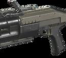 Howitzer (launcher)