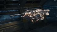XR-2 Gunsmith Model 6 Speed Camouflage BO3