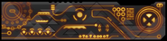 Cyborg calling card BO3