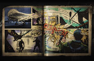 Kino Der Toten Loading Screen Zombies Comic