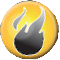 Fire Sale Icon IW