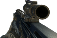 FAD ACOG Scope MW3