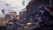 Quarantine screenshot AW