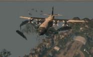 B-26 Operation 40 BO