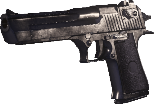 File:Desert Eagle Nickel Plated MWR.png