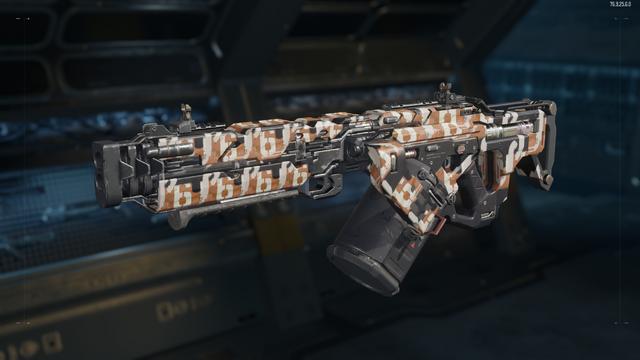 File:Dingo Gunsmith Model 6 Speed Camouflage BO3.png