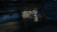 MR6 Stealth Gunsmith Model BO3