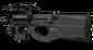 P90 Menu Icon MW3