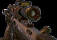 DSR 50 Ballistics CPU BOII