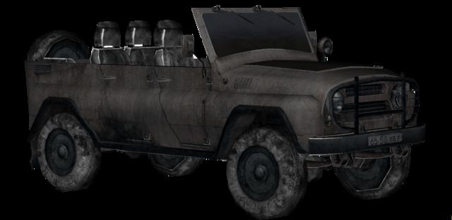 File:UAZ-469 model BOII.png