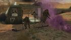 US Marines Dropping out of Huey BO