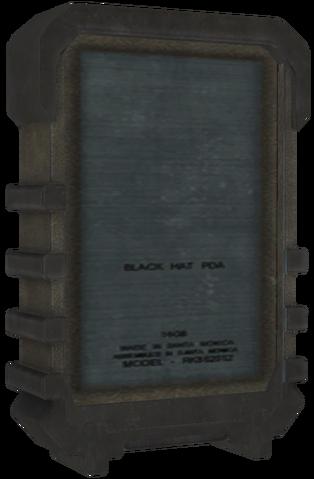 File:Black Hat PDA model back BOII.png