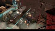 Black Ops II Zombies Transit