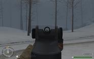 Festung Recogne gunner 3 CoD1