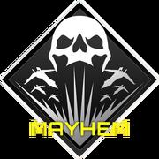 Mayhem Menu Icon IW