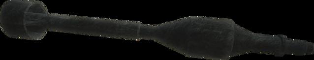 File:Panzerschreck Rocket WaW.png