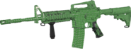 M4 Carbine Gift Wrap MWR