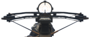 Crossbow Iron sight AW