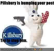 PB bump