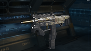 Pharo Gunsmith Model Woodlums Camouflage BO3