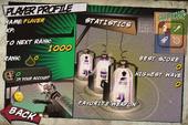 Player Profile menu BOZ