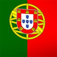 Portugal Emblem IW