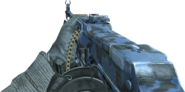 RPD Blue Tiger CoD4