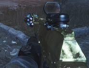 AK-12 ARK Gold CoDG