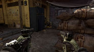 Bomb 3 Bomb Squad MW2