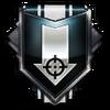 Dropshot Medal BOII
