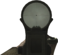 SVT-40 Aperture Sight ADS WaW