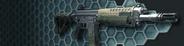 SWAT-556 Marksman Calling Card BOII
